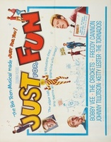 Just for Fun movie poster (1963) picture MOV_09fbbcce