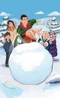 Eight Crazy Nights movie poster (2002) picture MOV_09fe159c
