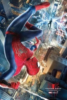 The Amazing Spider-Man 2 movie poster (2014) picture MOV_09fec9f8