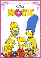 The Simpsons Movie movie poster (2007) picture MOV_a28a5d60