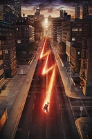 Flash movie poster (2014) picture MOV_09ffc908