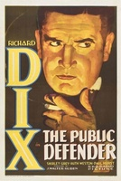 The Public Defender movie poster (1931) picture MOV_0a0486f3