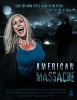 The Victorville Massacre movie poster (2011) picture MOV_0a0a6f67