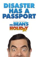 Mr. Bean's Holiday movie poster (2007) picture MOV_0a0bf192