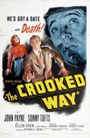 The Crooked Way movie poster (1949) picture MOV_0a0cad5b