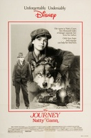The Journey of Natty Gann movie poster (1985) picture MOV_0a0f6cae