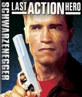 Last Action Hero movie poster (1993) picture MOV_0a13252b