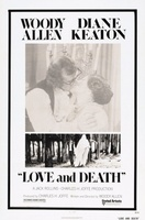 Love and Death movie poster (1975) picture MOV_0a14aa99