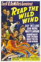 Reap the Wild Wind movie poster (1942) picture MOV_0a1ad0e5