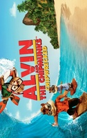 Alvin and the Chipmunks: Chip-Wrecked movie poster (2011) picture MOV_0a21efd2