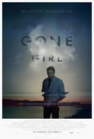 Gone Girl movie poster (2014) picture MOV_0a237328