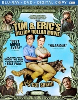 Tim and Eric's Billion Dollar Movie movie poster (2012) picture MOV_0a23786f