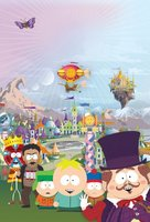 South Park: Imaginationland movie poster (2008) picture MOV_0a244058