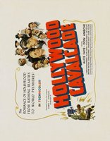 Hollywood Cavalcade movie poster (1939) picture MOV_0a25c350