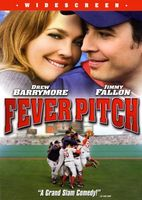 Fever Pitch movie poster (2005) picture MOV_0a261819