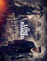The Lone Ranger movie poster (2013) picture MOV_0a276888
