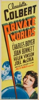 Private Worlds movie poster (1935) picture MOV_0a279086