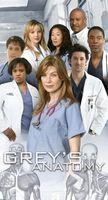 Grey's Anatomy movie poster (2005) picture MOV_0a290e12