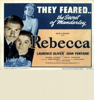 Rebecca movie poster (1940) picture MOV_0a2d4aed