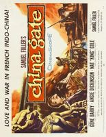 China Gate movie poster (1957) picture MOV_0a2ed666