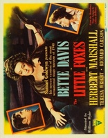 The Little Foxes movie poster (1941) picture MOV_0a2f796e