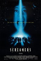 Screamers movie poster (1995) picture MOV_0a337ae4