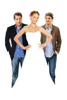 27 Dresses movie poster (2008) picture MOV_0a361f8e