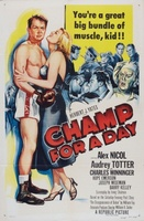 Champ for a Day movie poster (1953) picture MOV_0a37236e
