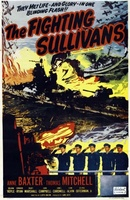 The Sullivans movie poster (1944) picture MOV_0a37b726