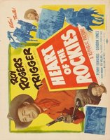 Heart of the Rockies movie poster (1951) picture MOV_0a3a3f15