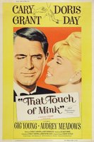 That Touch of Mink movie poster (1962) picture MOV_0a3f6d18