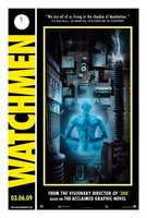 Watchmen movie poster (2009) picture MOV_0a3fd0e9
