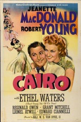 Cairo movie poster (1942) poster MOV_0a47fa28