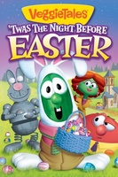 VeggieTales: Twas the Night Before Easter movie poster (2011) picture MOV_0a49dbb6