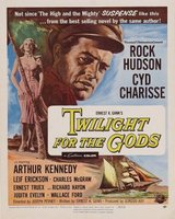 Twilight for the Gods movie poster (1958) picture MOV_0a49dc59