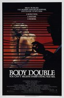Body Double movie poster (1984) picture MOV_0a4a9e48