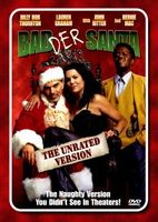 Bad Santa movie poster (2003) picture MOV_0a4eb544