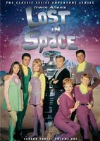 Lost in Space movie poster (1965) picture MOV_0a529af7