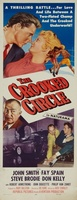 The Crooked Circle movie poster (1957) picture MOV_0a58fd03