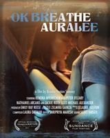 Ok Breathe Auralee movie poster (2011) picture MOV_0a59ead1