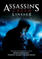 Assassin's Creed: Lineage movie poster (2009) picture MOV_0a60f83c