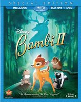 Bambi 2 movie poster (2006) picture MOV_0a641b77