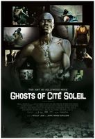 Ghosts of Cité Soleil movie poster (2006) picture MOV_0a659dbc