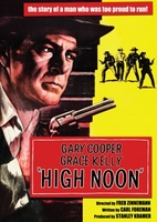 High Noon movie poster (1952) picture MOV_0a675e66