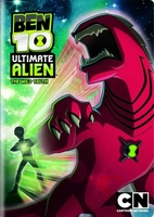 Ben 10: Ultimate Alien movie poster (2010) picture MOV_0a686bbe