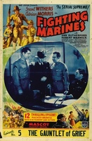 The Fighting Marines movie poster (1935) picture MOV_0a692c13