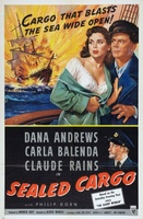 Sealed Cargo movie poster (1951) picture MOV_0a69912d