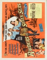 Raiders of the Seven Seas movie poster (1953) picture MOV_0a6c5c3c