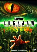 Lockjaw: Rise of the Kulev Serpent movie poster (2008) picture MOV_0a6c9158