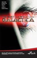 Battlestar Galactica movie poster (2004) picture MOV_0a71604b
